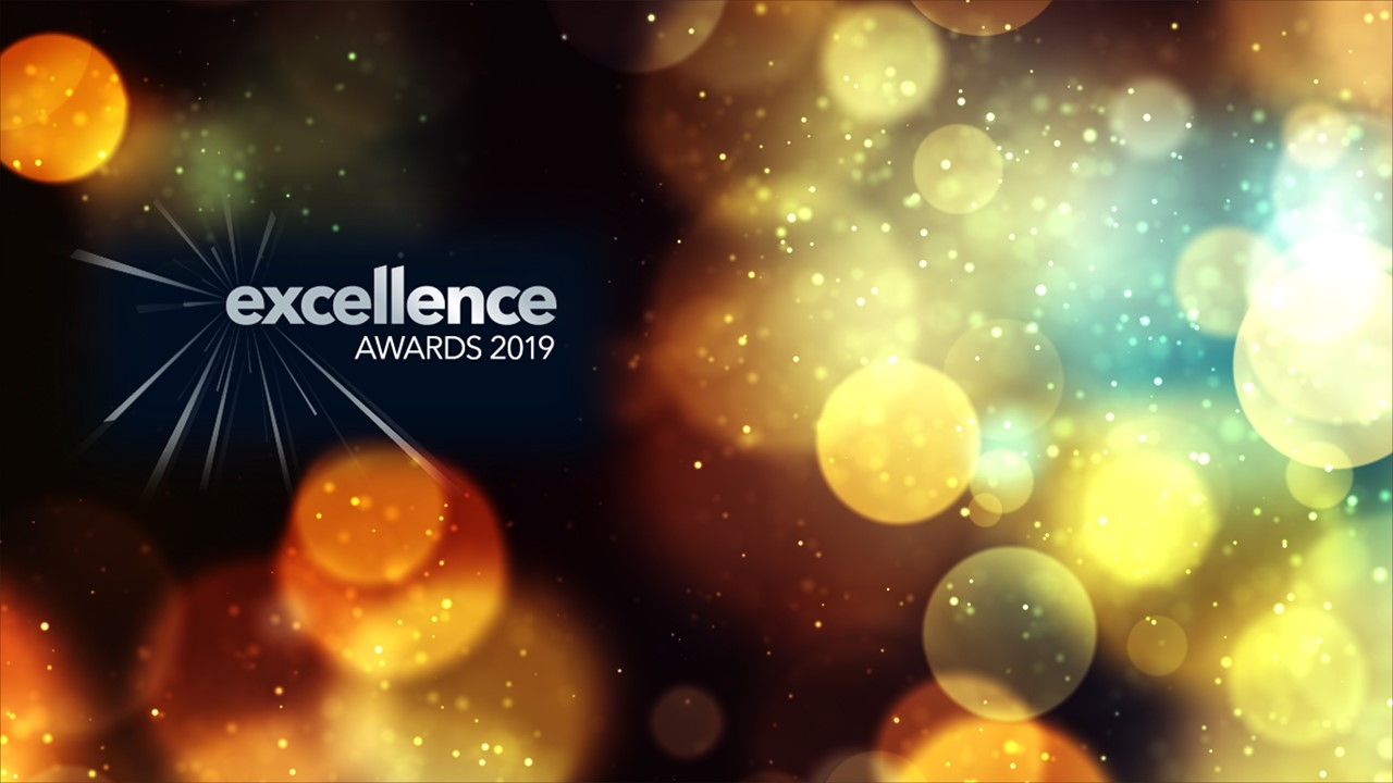 Proud sponsors of the First Bus Excellence Awards 2019
