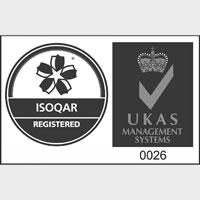 ISOQAR UKAS Management Systems