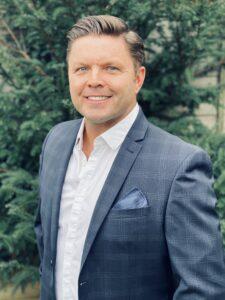 Scot Smith CEO of Hampton Knight