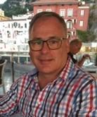 Dr Gareth Williams - long COVID