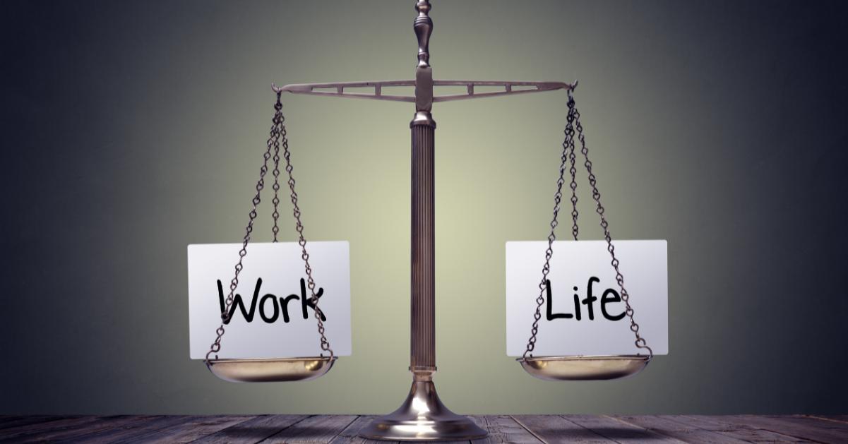 Work Life Week 2021